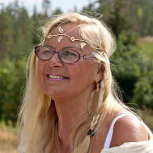 Sara Sinikka Tompuri